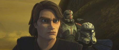 "'Star Wars: The Clone Wars' Breakdown: The Details and History That Enrich ""A Distant Echo"""