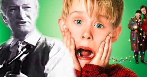 Secrets Behind Home Alone's Fake Gangster Movie