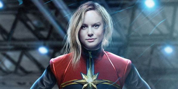 Kevin Feige Teases Potential Captain Marvel Sequels Set in the Past