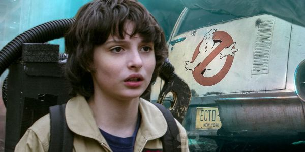 Ghostbusters 3: Finn Wolfhard & Carrie Coon In Talks To Star