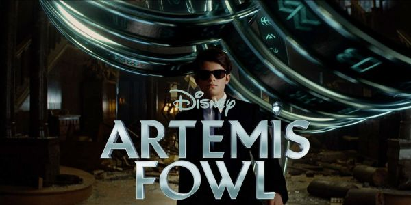 Why Disney Delayed Artemis Fowl From August 2019 To 2020