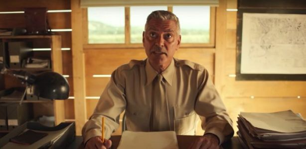 'Catch-22' Teaser: George Clooney is in Command of the Hulu War Satire
