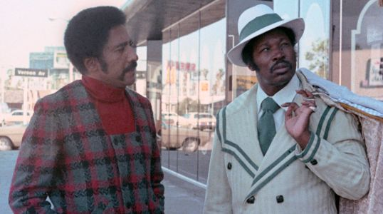 THE CITIZEN KANE OF KUNG-FU PIMPIN' MOVIES 'DOLEMITE' AND OTHER RUDY RAY MOORE CLASSICS ON VOD