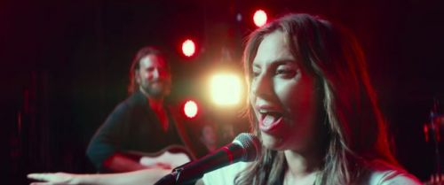 'A Star is Born' Featurettes: Creating Music Fit for the Stars
