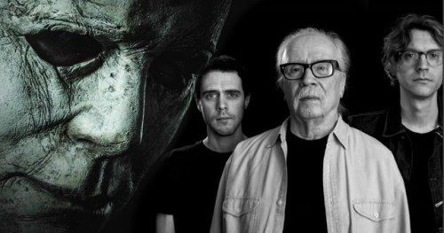 Listen to John Carpenter's New Halloween Theme the Shape