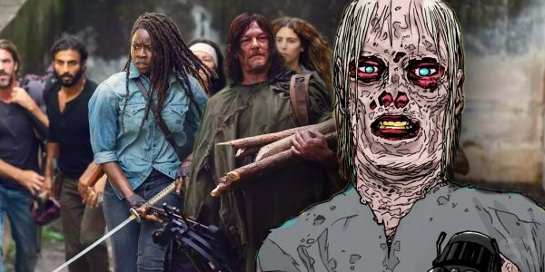 The Walking Dead: 6 Unanswered Questions From The Penultimate Episode