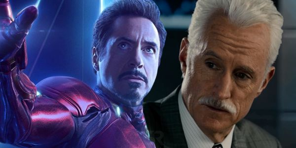 Endgame: 10 Things That Made No Sense About Time Heist