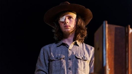 Chandler Riggs Joins ABC's A Million Little Things