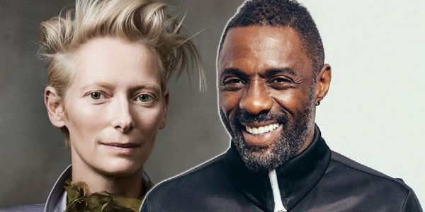 Idris Elba & Tilda Swinton To Star In George Miller's Next Film