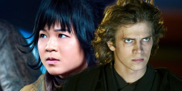 Star Wars: Hayden Christensen Tells Kelly Marie Tran To Ignore Haters
