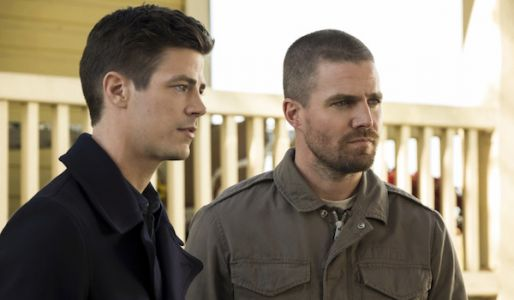 The Awesome Ways The Arrow-verse's Elseworlds Crossover Paid Homage To Smallville