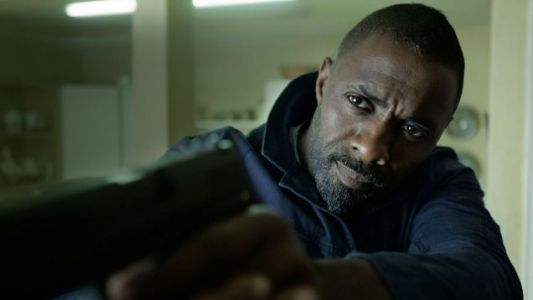 Idris Elba: The Next JAMES BOND?