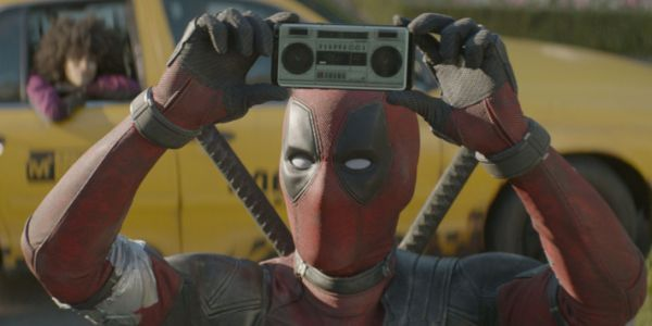 Ryan Reynolds And Deadpool Celebrated The Fox/Disney Merger In The Perfect Way