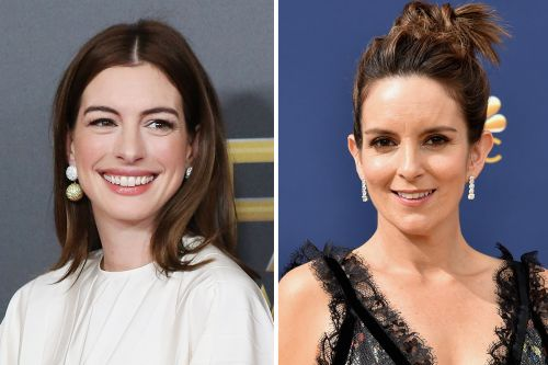 Anne Hathaway, Tina Fey, and More Join Prime Video's 'Modern Love'