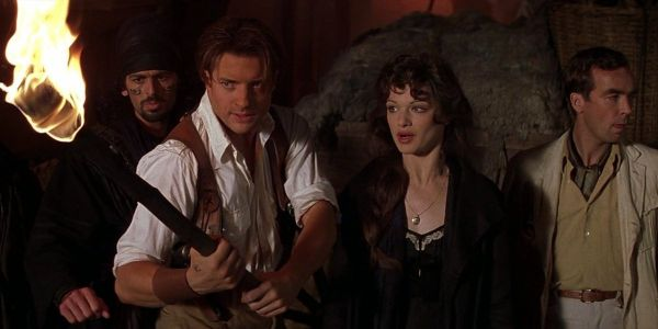 It's Time To Bring Back The Brendan Fraser Mummy Franchise