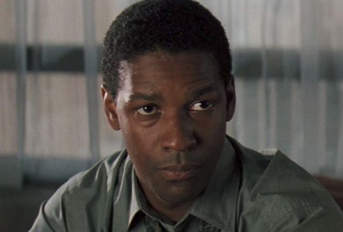3 In A Row: Three Supporting Roles That Changed It All For Denzel Washington
