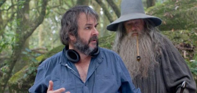 The Evolution of Peter Jackson: From Studio Head to an Uncertain Future