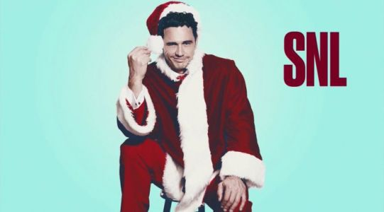 James Franco Hosting 'Saturday Night Live' Does Not Impress Seth Rogen, Jonah Hill or Steve Martin