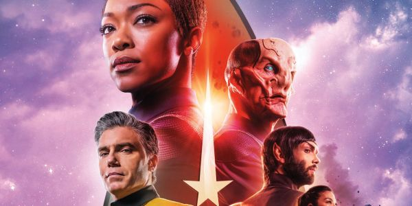 Star Trek: Discovery Season 2 Trailer & Poster Introduce Spock