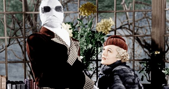 Blumhouse's Invisible Man Gets a Spring 2020 Release Date