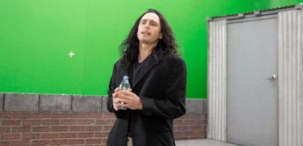VOTD: Tommy Wiseau Breaks Down One of the Best Scenes from 'The Disaster Artist'