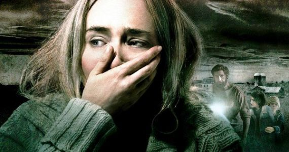 A Quiet Place Is Back at 1 at the Box Office in Its Third Week