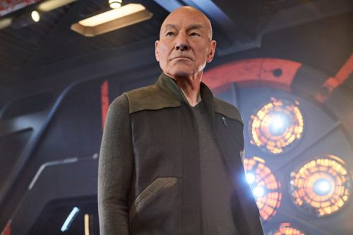 What Time Is 'Star Trek: Picard' On?