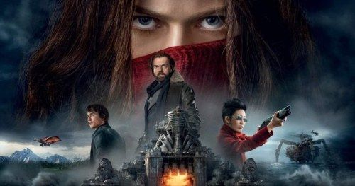 Mortal Engines Review: Great Visual Effects Can't Save