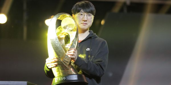 StarCraft 2's Best Player Isn't Obvious In 2019