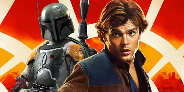 Star Wars Theory: Boba Fett's Solo Cameo Was Setting Up His Movie
