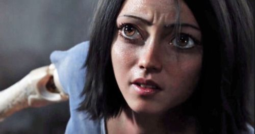 James Cameron's Response to Early Alita: Battle Angel