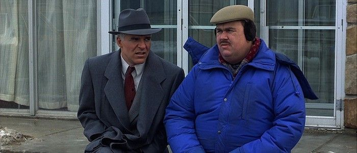 The Morning Watch: The Lost Version of 'Planes, Trains & Automobiles', Tour Walt Disney's Office & More