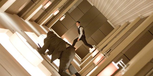 10 Mind-Boggling Sci-Fi Movies To Watch If You Like The Matrix