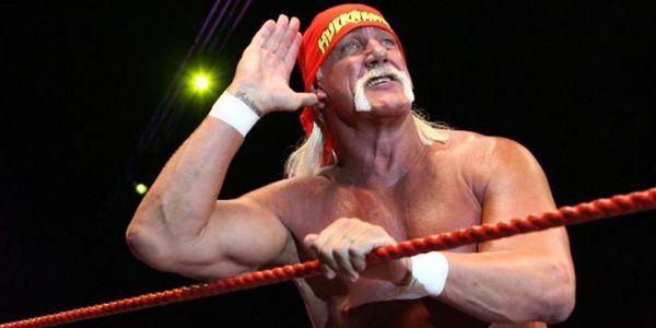 WWE Officially Reinstates Hulk Hogan to Its Hall of Fame