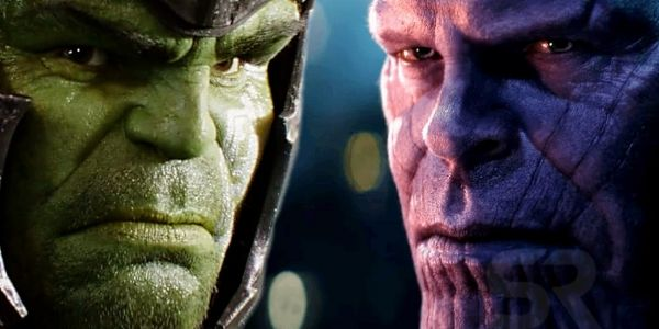 Avengers: Endgame Funko 2-Pack Teases Hulk vs Thanos Rematch