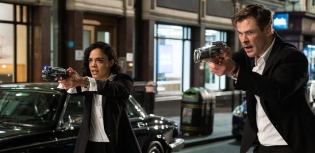 'Men in Black: International' Set to Launch to $40 Million on Opening Weekend