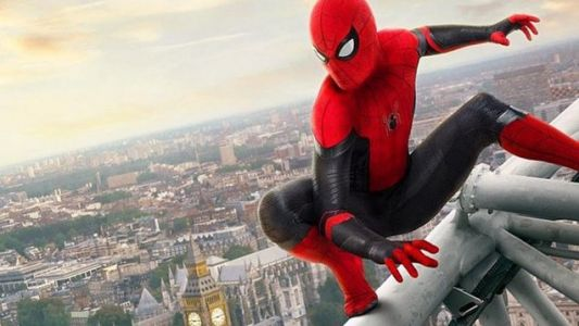 Marvel's Phase Three Will Officially Conclude With SPIDER-MAN: FAR FROM HOME