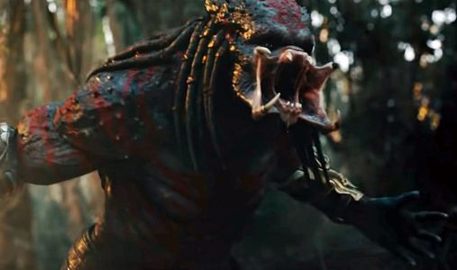 Shane Black's The Predator China Release Date Announced