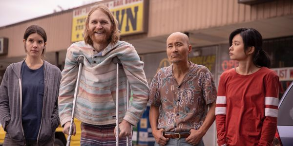 Lodge 49 Season 2 Trailer | ScreenRant