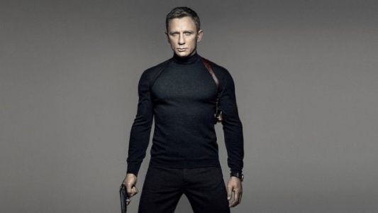 BOND 25: Universal Gets Into The Exports Business