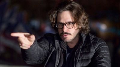 Edgar Wright Will Be the Next Filmmaker Trying to Scare Us