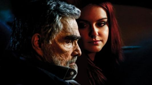 Burt Reynolds Ages Disgracefully In THE LAST MOVIE STAR