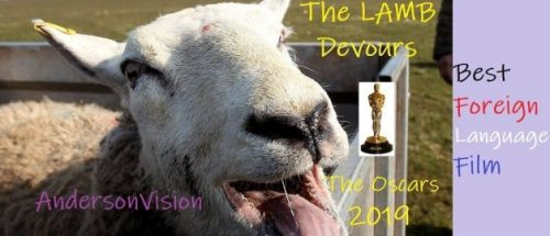 The LAMB Devours the Oscar 2019 - Best Foreign Language Film