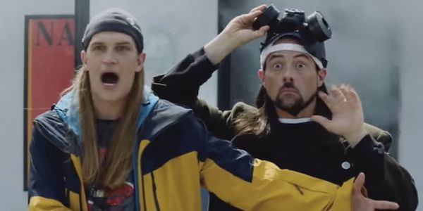 ReelBlend 78: Kevin Smith Talks Getting Ben Affleck and Matt Damon For Jay and Silent Bob Reboot