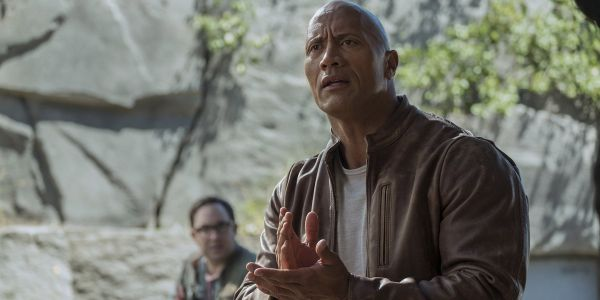 The Rock and Roles: Dwayne Johnson's 10 Most Badass Characters, Ranked
