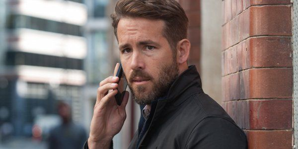 Ryan Reynolds Joins The Rock's Red Notice As The Movie Moves To Netflix