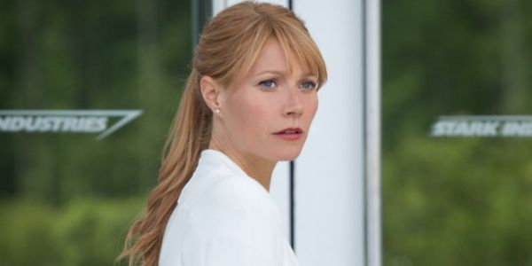 Gwyneth Paltrow Is Departing The MCU After Avengers: Endgame