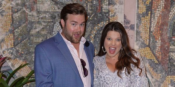 19 Kids and Counting Cousin Amy Duggar Gives Birth to First Child