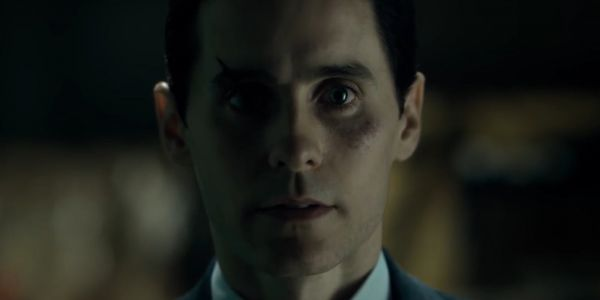 Netflix's The Outsider Trailer: Jared Leto Becomes A Yakuza