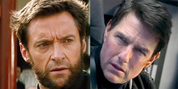 A Tom Cruise Wolverine Movie Would Make 'A Billion Dollars,' Kevin Smith Says